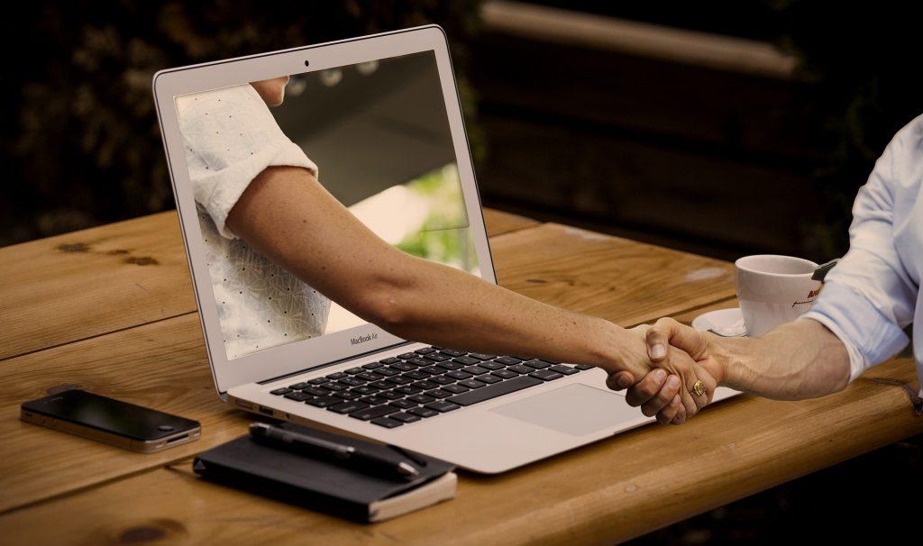 ユーザーは効率よく検索し、ダイレクトに応募したい